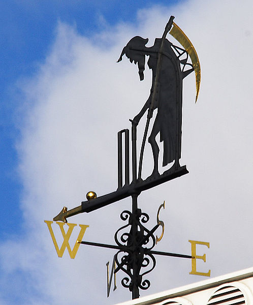 World-Famous Weathervanes