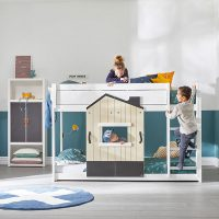 Guide To Bunk Bed Safety