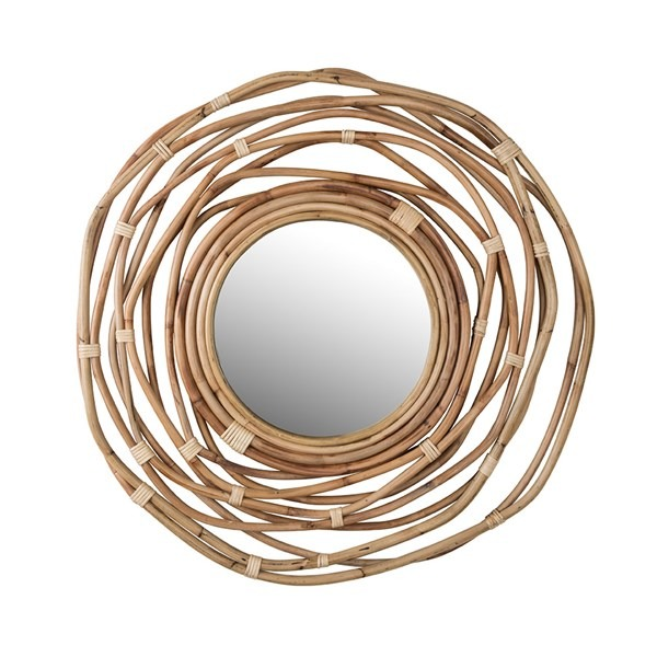 Dutchbone Kubu Mirror