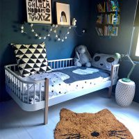 Creating a modern Scandi inspired kids room with Interiors Instagrammer, Suszi Saunders