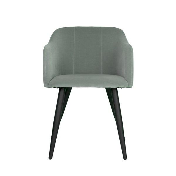 Pernilla Velvet Chair, £305