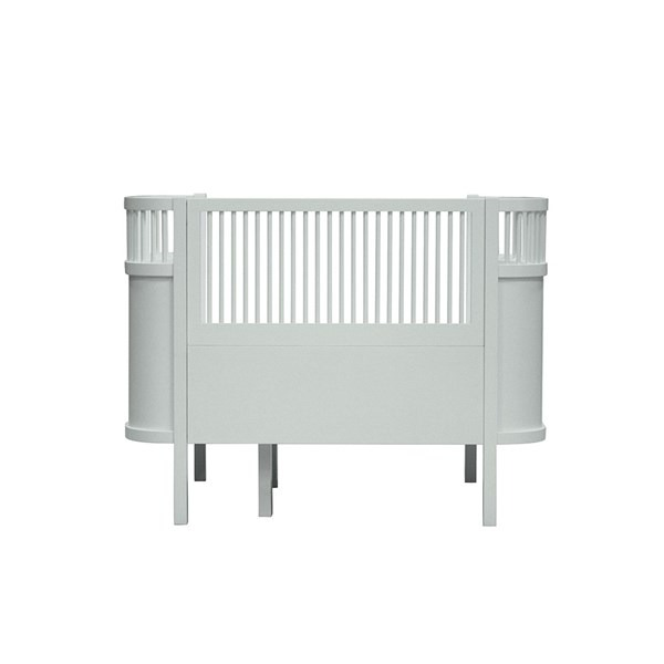 Solid-Wood-Cot-Bed-in-Mint-Finish
