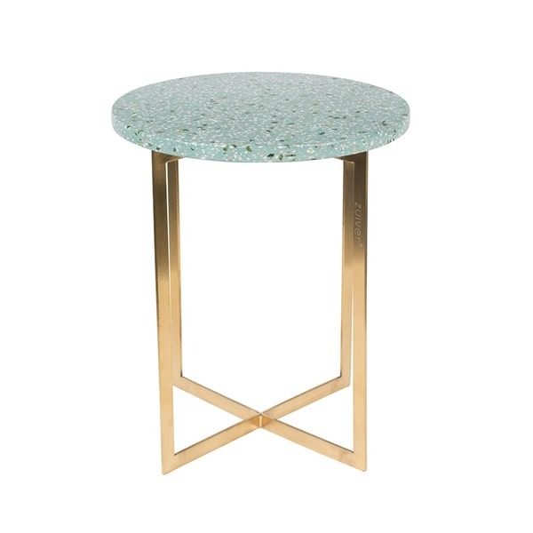 Zuiver Luigi Round Side Table