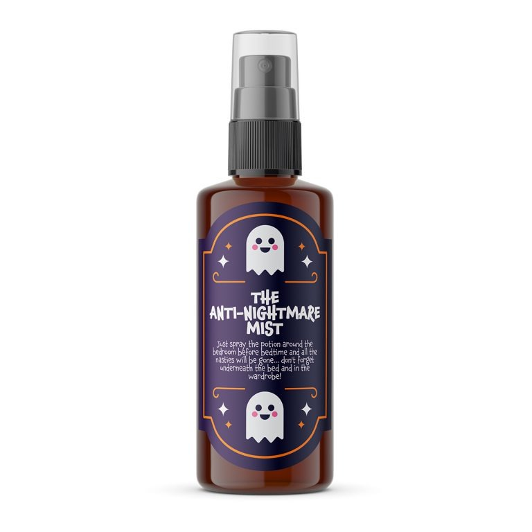 Make your own Anti-Nightmare Mist