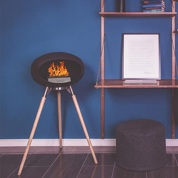 Le Feu Fireplace