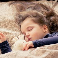 Can exercise improve your Child's Sleep?