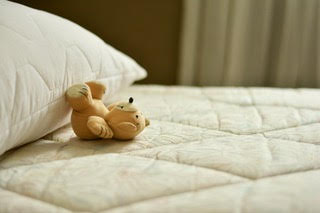 Why it's important to get the right mattress for kids