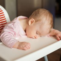 A Quick Guide to Baby & Toddler Nap Time.