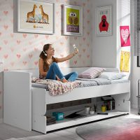 Best Single Kids Beds by Age