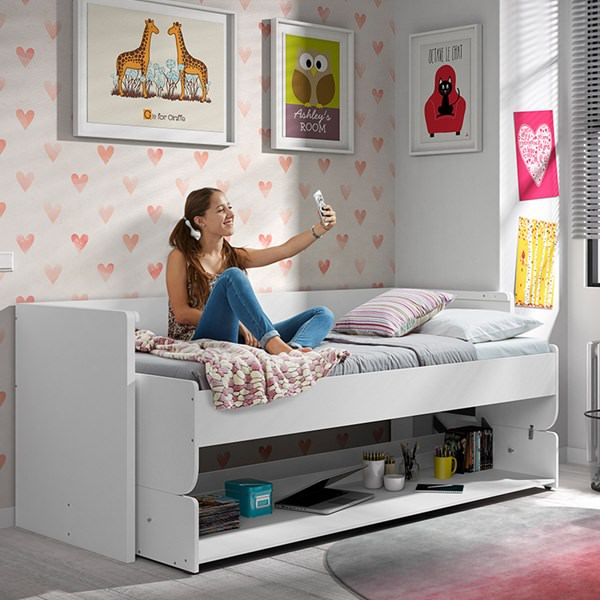 Best Single Kids Beds by Age