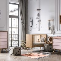 The best nursery furniture sets for your newborn