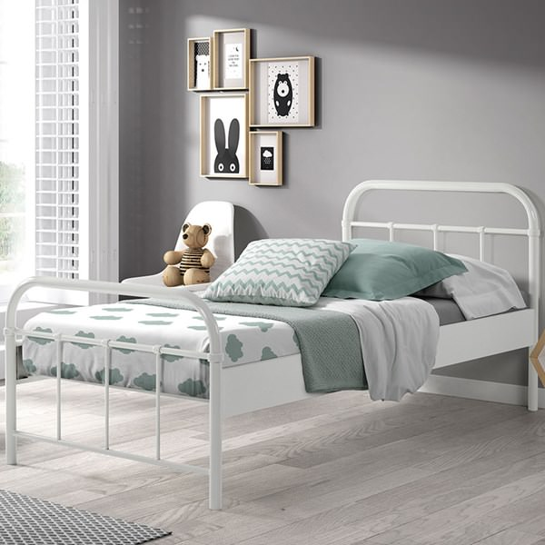The Ultimate Guide to Metal Beds
