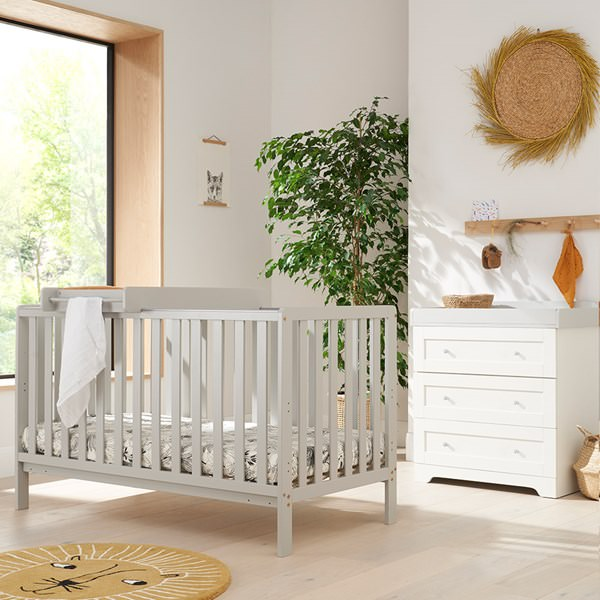 Top 10 On Trend Nursery Furniture Sets Cuckooland