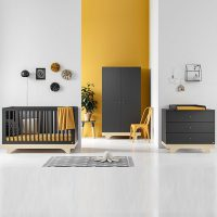 Top 10 On-Trend Nursery Furniture Sets
