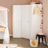 A Guide to Corner Wardrobes