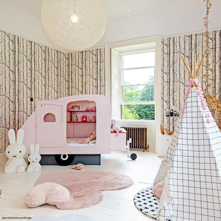 Luxury Kids Beds Celebs, Influencers & Interior Designers Just Love