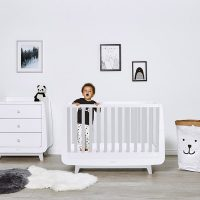 How to Choose Between a Cot and a Cot Bed