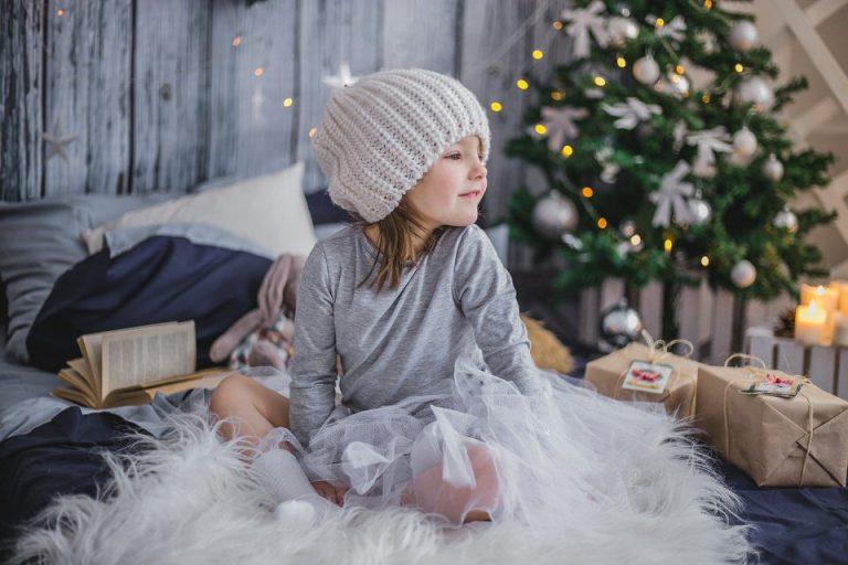 When to Order that Dream Kids Bed for Christmas Delivery