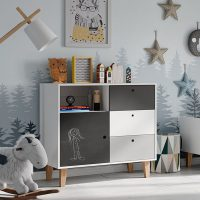 How to De-Clutter the Kid's Bedroom Before Christmas