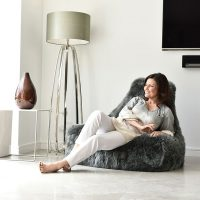 Making a Comeback – 7 Great Uses for Bean Bag Chairs