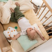 Signs Your Little One is Ready for Their First Big Bed