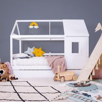 How to Create a Cosy Kids Bedroom