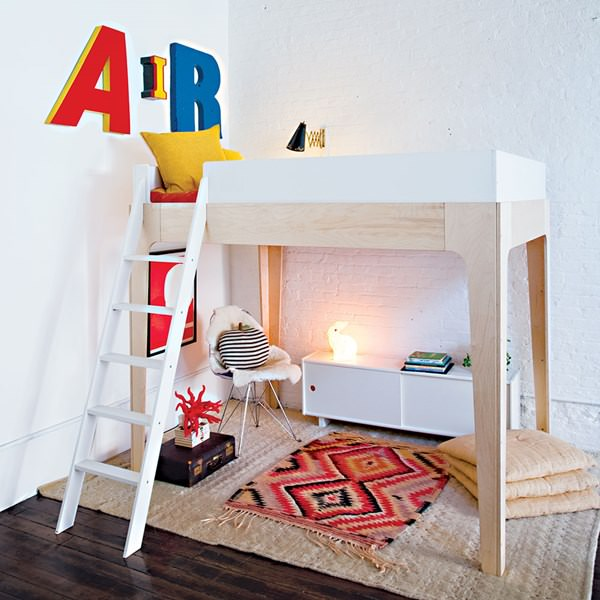 Create the Perfect Minimalist Kids Bedroom with Scandi Inspiration