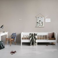 How to Design a Timeless Kids Bedroom