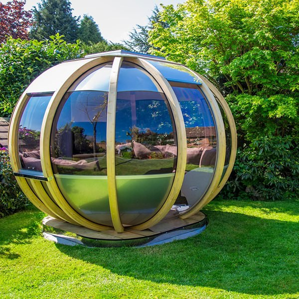 Maximise Your Living Space With a Garden Pod