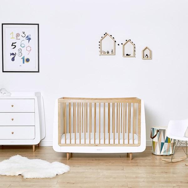 How to Create a Modern Nursery Decor