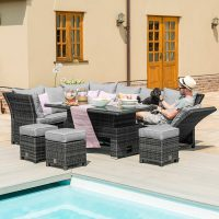 Maze Rattan – The Perfect Furniture For Your Outdoor Space