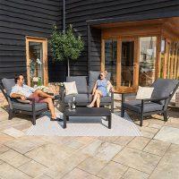 Introducing the Maze Rattan Outdoor Furniture Range