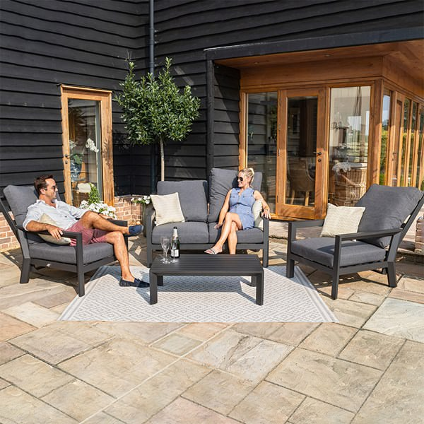 Introducing the Maze Rattan Outdoor Furniture Range