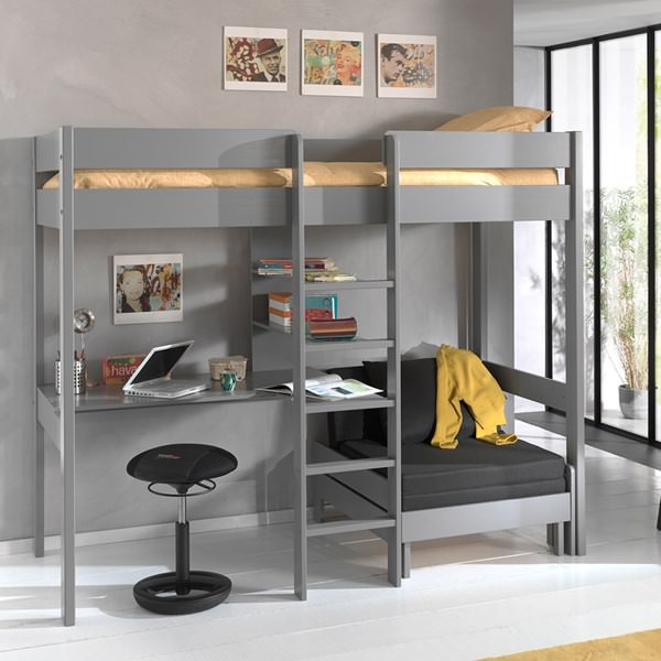 How to Maximise Space in a Box Room