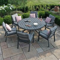 Maze Rattan is this Year's Must Have Garden Furniture