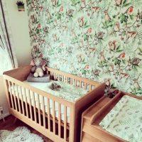 Get the Instagram Nursery Look with Vox