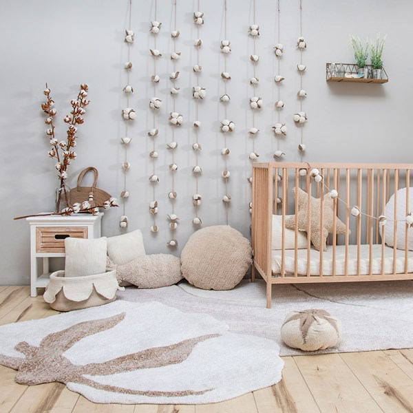 Top Tips for a Calm & Tranquil Nursery