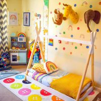 Top Tips to Create a Summer-Inspired Kids Bedroom