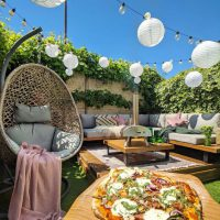 10 Top Tips for the perfect Summer Garden Party