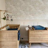 Create a sustainable nursery with Cuckooland