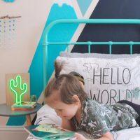 How to keep kids' sleep on track over the summer holidays