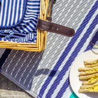 5 easy tips to accessorise your outdoor space