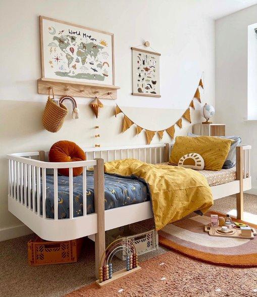 10 ways to help kids enjoy a better night's sleep