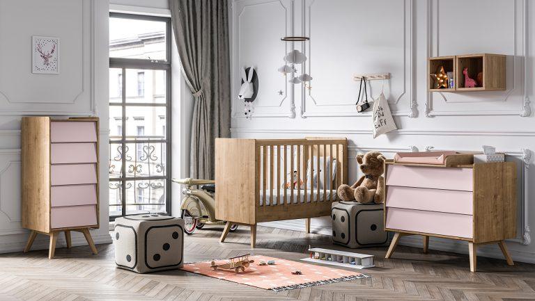 Nursery Interior Trends for Autumn