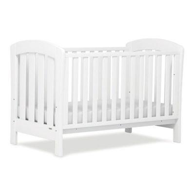 Boori-Sunshine-White-Baby-Cot
