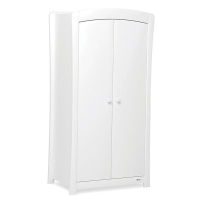 Boori-White-Sunshine-Wardrobe-For-Nursery