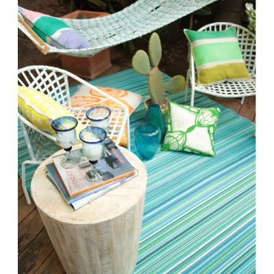 Cancun-Outdoor-Rug-Turquoise-Moss-4