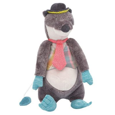 Childrens-Otter-Doll