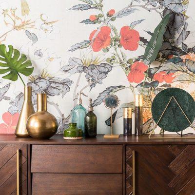Class-Herringbone-Sideboard-Styled-Botanical