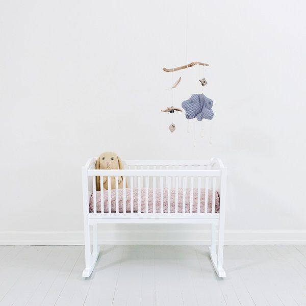 Cradle-Crib-Nursery-White-Oliver-Furniture